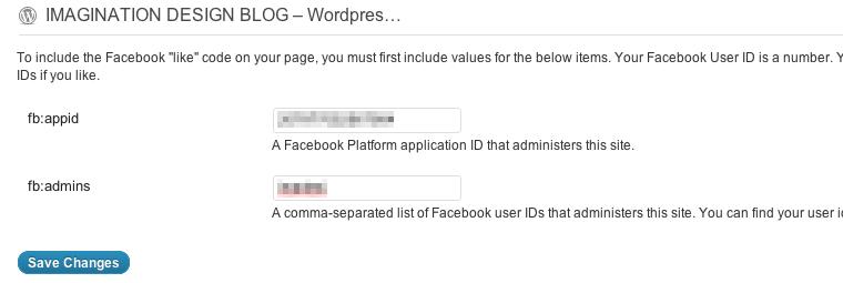 WordPressのブログをOGPに対応させる方法