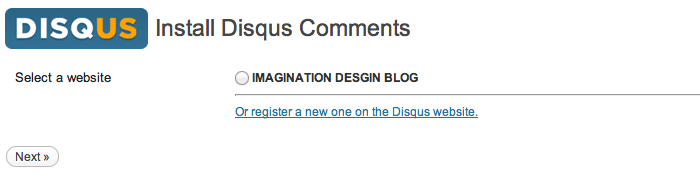 Disqus Comment Systemプラグインで高機能なコメントをWordPressに設置する方法
